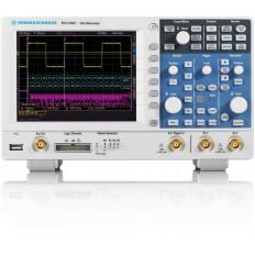 RTC1002 + RTC-B222 с расширением до 200 МГц