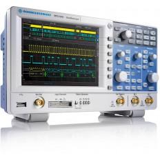 RTC1002 + RTC-B223 с расширением до 300 МГц